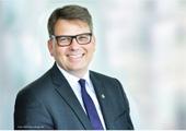 Unterbezirksvorsitzender Frank-Tilo Becher
