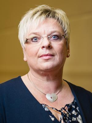 Annette Bergen-Krause