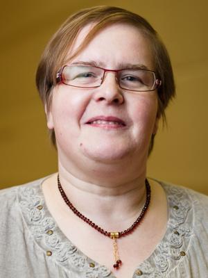 Ellen Volk
