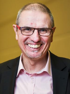 Gerald Dörr