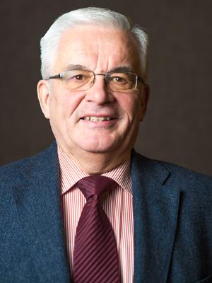 Klaus-Dieter Gimbel