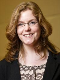Dr. Melanie Haubrich