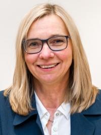 Sabine Scheele-Brenne